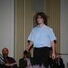 Newburgh Free Academy Senior Honors, Awards and Scholarships program held on Thursday, June 3, 2010. Hudson Valley Press/CHUCK STEWART, JR.