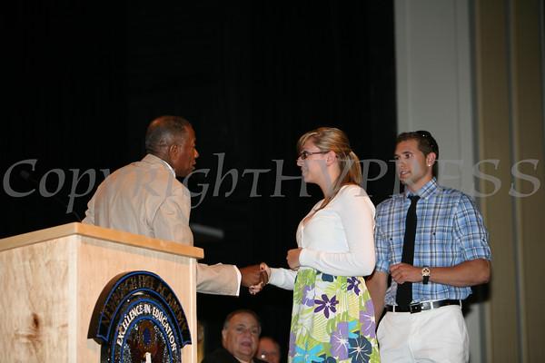 Newburgh Free Academy Sr Awards 2010