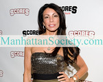 NEW YORK-JUNE 8:Danielle Staub attends  SCORES 20th Anniversary Celebration on Tuesday, June 8, 2010,  at SCORES NEW YORK, 536 West 28th St. (between 10th & 11th Ave), New York City, NY (PHOTO CREDIT: ©Manhattan Society.com 2010 by Gregory Partanio)