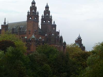 Scotland #1100 - 221