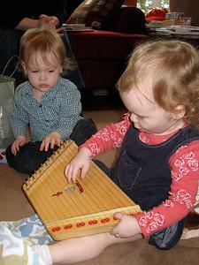 An instrument!