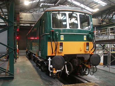 73133 inside Selhurst