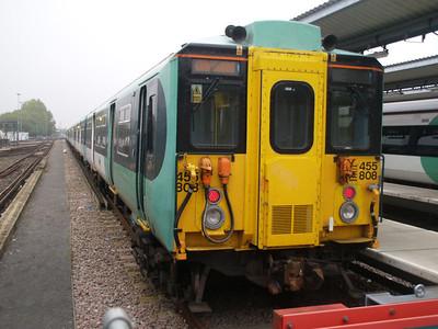 455808 at Selhurst