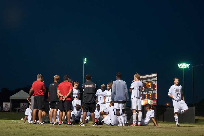 GWU men's Soccer
