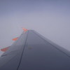 Flying from Edinburgh to London Luton with EasyJet.