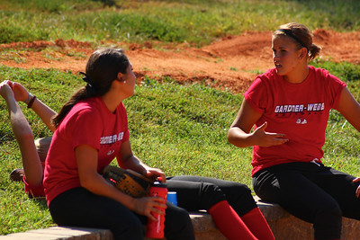 GWU vs. Montreat 091810