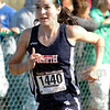 Top 40: North's Laura Johnson finished 40th in the State Preview meet Saturday morning.