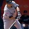 Baseball Yankees Blue Jays 20090905