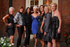 (Denver, Colorado, Sept. 2, 2010)<br /> Paula Grey, Lisza Gulyas, Bijal Choksi, Lois Paul, Diane DeLongchamps, Amy Slothower, and Tina Lovelace.  Last Chance to Wear White party, hosted by the Marquee Club, at Crú wine bar in Denver, Colorado, on Thursday, Sept. 2, 2010.<br /> STEVE PETERSON
