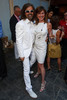 (Denver, Colorado, Sept. 2, 2010)<br /> Gregory Sargowicki and Lisza Gulyas.  Last Chance to Wear White party, hosted by the Marquee Club, at Crú wine bar in Denver, Colorado, on Thursday, Sept. 2, 2010.<br /> STEVE PETERSON