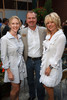 (Denver, Colorado, Sept. 2, 2010)<br /> xxx, David Zupancic, and Denise Snyder.  Last Chance to Wear White party, hosted by the Marquee Club, at Crú wine bar in Denver, Colorado, on Thursday, Sept. 2, 2010.<br /> STEVE PETERSON