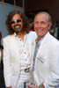 (Denver, Colorado, Sept. 2, 2010)<br /> Gregory Sargowicki and Lawrence French.  Last Chance to Wear White party, hosted by the Marquee Club, at Crú wine bar in Denver, Colorado, on Thursday, Sept. 2, 2010.<br /> STEVE PETERSON