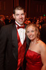 "(Denver, Colorado, Sept. 11, 2010)<br /> Jay Dysart and Hannah Pennington.  The Children's Hospital hosts ""Gala 2010--What Matters Most"" at the Hyatt Regency Denver at the Colorado Convention Center in Denver, Colorado, on Saturday, Sept. 11, 2010.<br /> STEVE PETERSON"