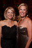 "(Denver, Colorado, Sept. 11, 2010)<br /> Joy Johnson and Kristin Richardson.  The Children's Hospital hosts ""Gala 2010--What Matters Most"" at the Hyatt Regency Denver at the Colorado Convention Center in Denver, Colorado, on Saturday, Sept. 11, 2010.<br /> STEVE PETERSON"