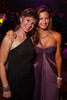 "(Denver, Colorado, Sept. 11, 2010)<br /> Karla Kelly and Nicole Lloyd.  The Children's Hospital hosts ""Gala 2010--What Matters Most"" at the Hyatt Regency Denver at the Colorado Convention Center in Denver, Colorado, on Saturday, Sept. 11, 2010.<br /> STEVE PETERSON"