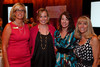 "(Denver, Colorado, Sept. 16, 2010)<br /> Cindy Miller, Lindsay Hannagan, Julia Flachman, and Nancy Harris.  Denver Rescue Mission High Tea, themed ""Women Who've Changed the Heart of the City,"" at the Brown Palace Hotel in Denver, Colorado, on Thursday, Sept. 16, 2010.<br /> STEVE PETERSON"