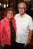 "(Denver, Colorado, Sept. 16, 2010)<br /> Rae and John Tafoya.  The ""Spirit of Tlatelolco Awards"" reception, benefiting Escuela Tlatelolco, at the Denver Center for Performing Arts in Denver, Colorado, on Thursday, Sept. 16, 2010.<br /> STEVE PETERSON"