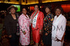 (Denver, Colorado, Sept. 18, 2010)<br /> Glenda Barry, Stacey Walker, Gloria Parsons-Gray, Bobbie Osborne, and Jacqueline Long.  The First Annual M.O.D.E.L. Awards Luncheon, hosted by the Epsilon Nu Omega Chapter of the Alpha Kappa Alpha Sorority, Inc., and the Epsilon Nu Omega Endowment Fund, at the Denver Marriott Tech Center in Denver, Colorado, on Saturday, Sept. 18, 2010.<br /> STEVE PETERSON