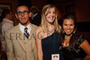 "(Broomfield, Colorado, Sept. 23, 2010)<br /> Greenhouse scholars:  Zeke Perez, Macy Hintzman, and Brittni Hernandez (cq).  The ""5th Annual Dinner Royale,"" benefiting Greenhouse Scholars, at the Omni Interlocken Hotel and Rocky Mountain Metropolitan Airport in Broomfield, Colorado, on Thursday, Sept. 23, 2010.<br /> STEVE PETERSON"