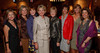 """(Denver, Colorado, Sept. 27, 2010)<br /> Dawn Wood, Debbie Davis, Kathy Finley, Patty McConaty, Ilga Tyler, Kay Malo, Tracy Zarlengo, and Marilyn Coors.  """"Behind the Curtain,"""" a benefit for the expansion of the Anschutz Cancer Pavilion, hosted by the University of Colorado Hospital Foundation, at Invesco Field at Mile High in Denver, Colorado, on Monday, Sept. 27, 2010.<br /> STEVE PETERSON"""