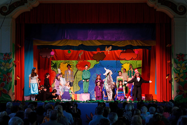 Seussical Jr. 11: Courtroom