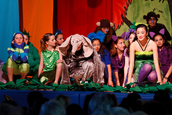 Seussical Jr. 1: Opening