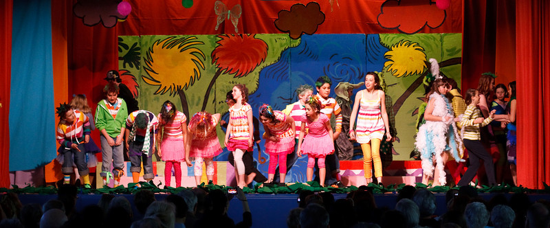 Seussical Jr. 13: Bow