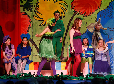 Seussical Jr. 2: Jungle