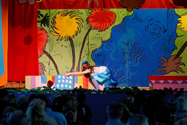 Seussical Jr. 5: Jungle