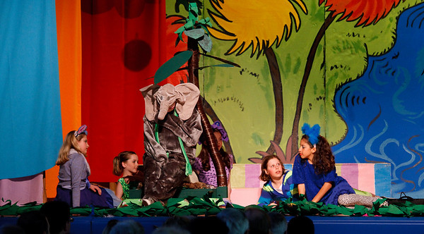 Seussical Jr. 8: Palm Beach