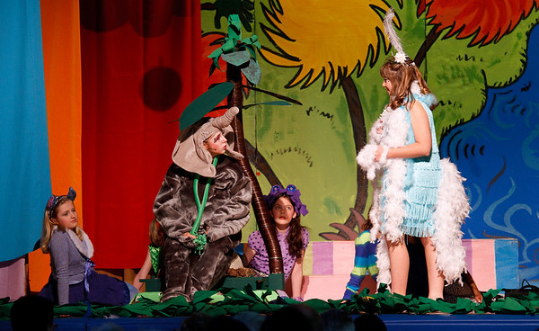 Seussical Jr. 9: Circus