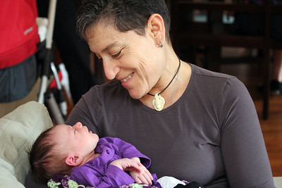 Great Aunt Jamie (photo by Jordan Fifer)