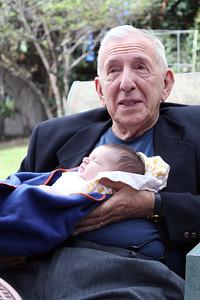 Grandpa Wallace (photo by Jordan Fifer)