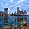 The Growing Austin Skyline