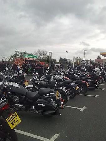 Southend Shakedown 2010