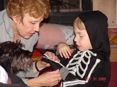 2005 - Halloween