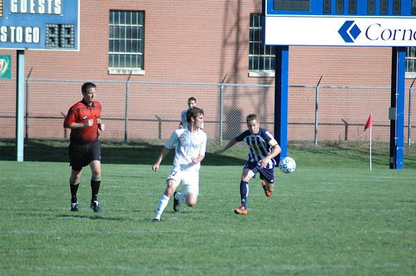 M Soccer Sept. 29th