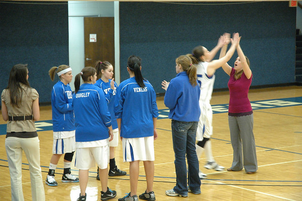 W Basketball Feb. 12th