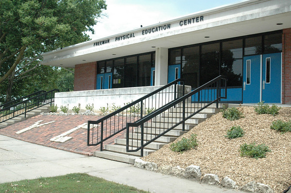 YC Freeman Center