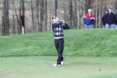 State Golf 2010
