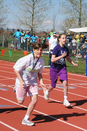 Athletics by Gregg Edelen
