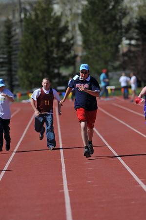 More Athletics by Dean Hendrickson