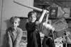 _MG_4416 bw kids swords