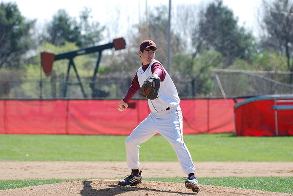 Stow JV Baseball