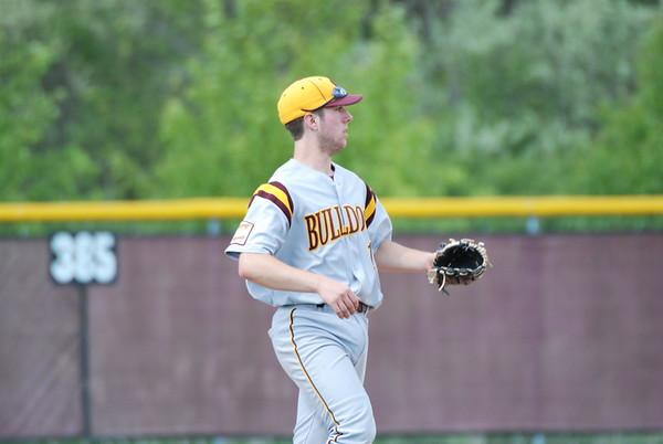 Stow Varsity Baseball