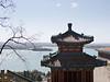 Temple of Buddhist Virtue, overlooking Kunming Lake