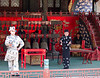 Beijing Opera scene at the Great Stage