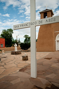 Church of San Francisco de Asis