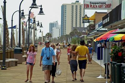 06 The NEW Boardwalk at Myrtle Beach