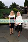 Kathie Moore, Honoree Frederica Biggs